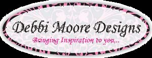 Debbi Moore Designs logo