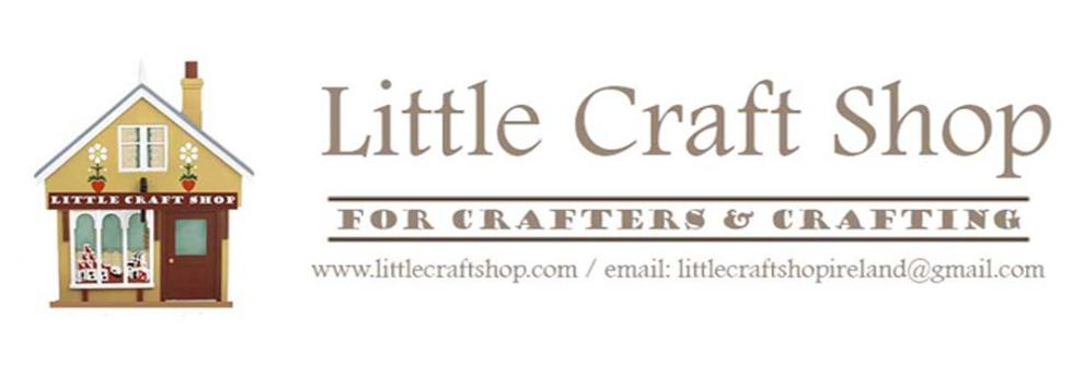 Craft Supplies And Materials For Crafters Ireland